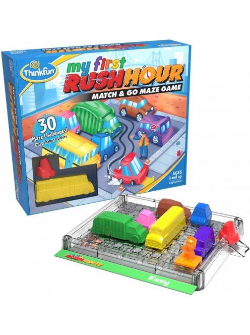 ThinkFun My First Rush Hour - Az első csúcsforgalom játékom 5090