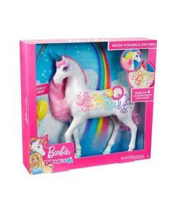 Barbie unikornis játék
