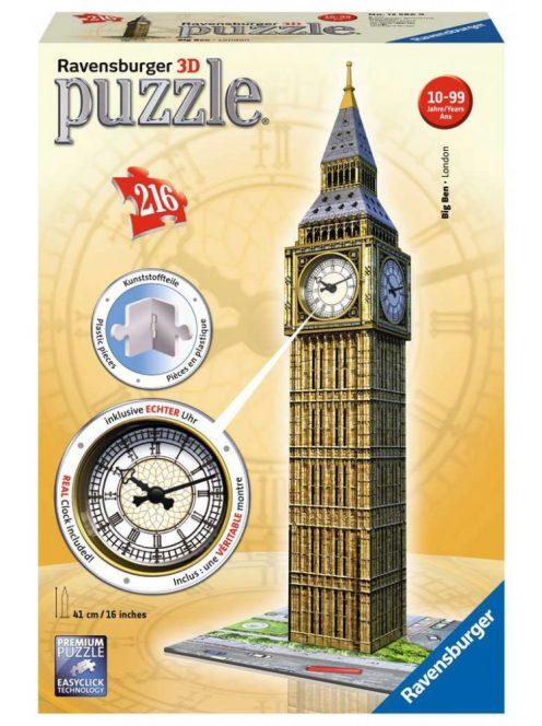 Ravensburger 3d puzzle kategória