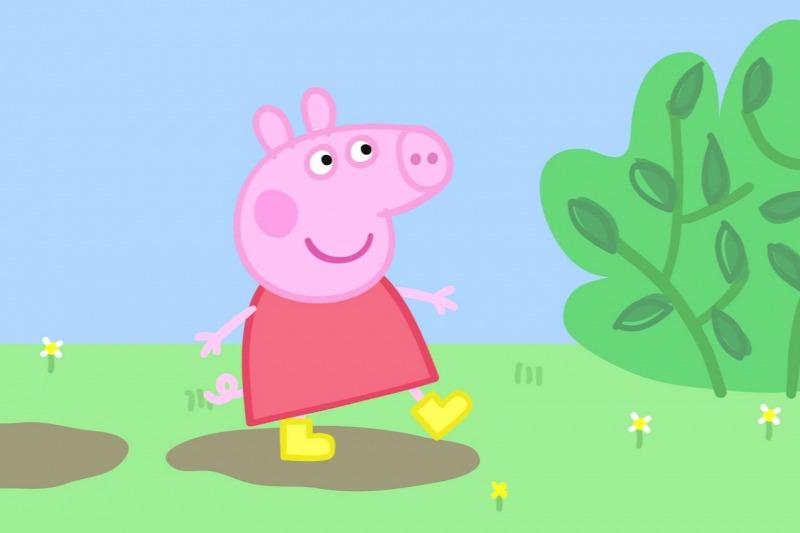 Top 5 Peppa malac játékok
