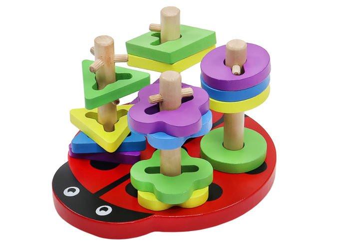 Miért vásárolj Montessori játékot?