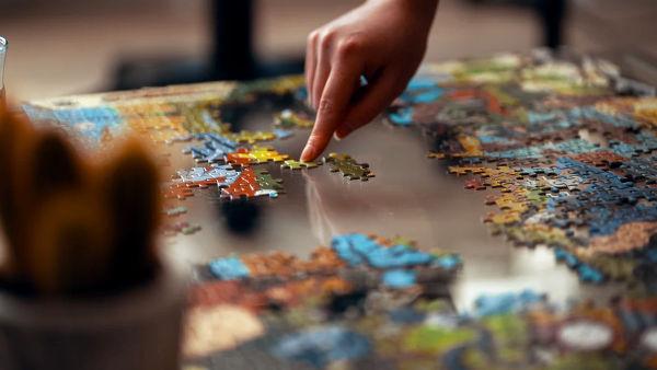 Legjobb felnőtt puzzle játékok