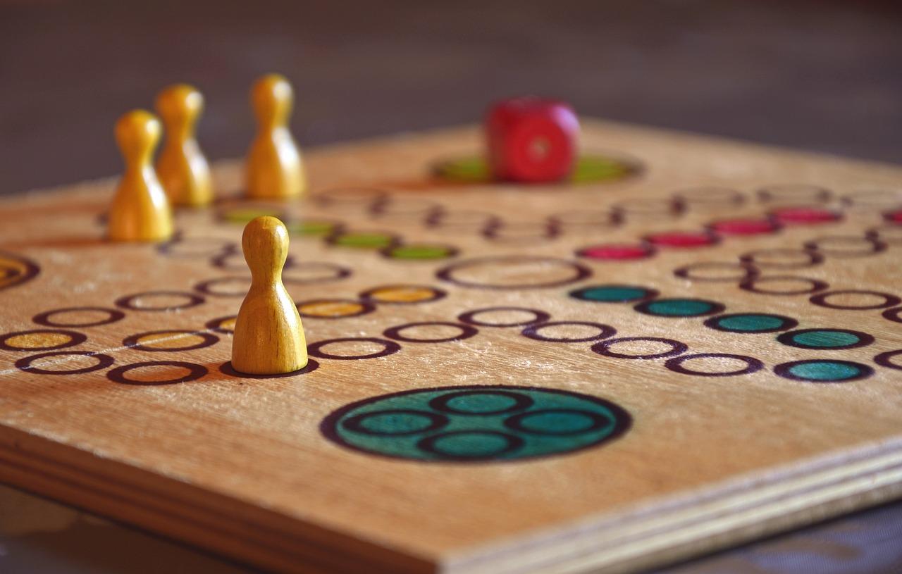 Négy hasznos kreatív játék