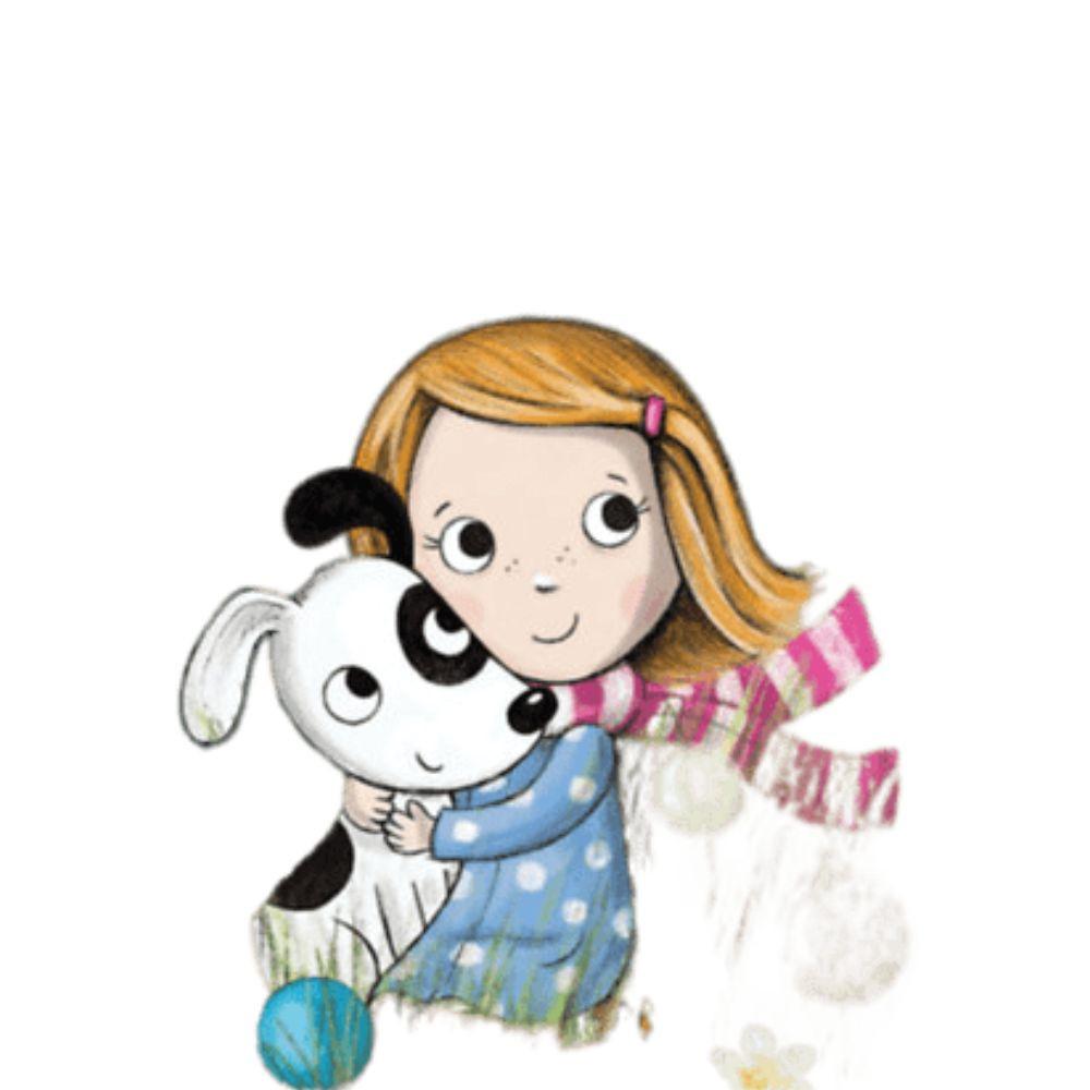 Pitypang és Lili mese logo